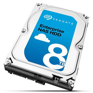 SEAGATE Enterprise NAS 8TB/3,5